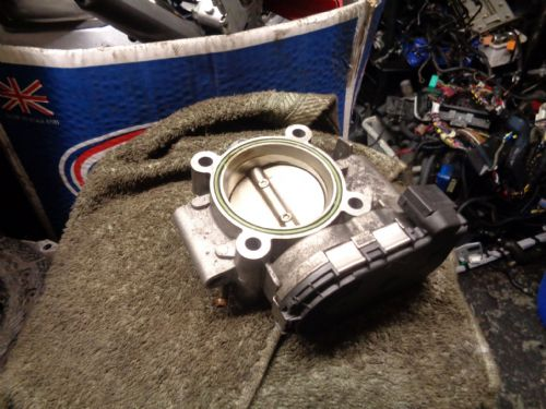 VXR Z20LEH THROTTLE BODY